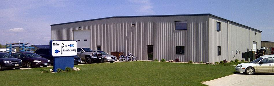 Midwest Pro Manufacturing, (MPM, Inc.)