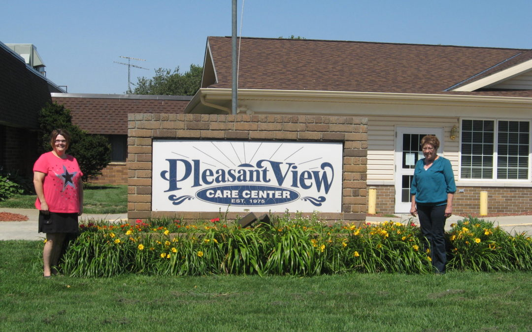 Pleasant View Care Center